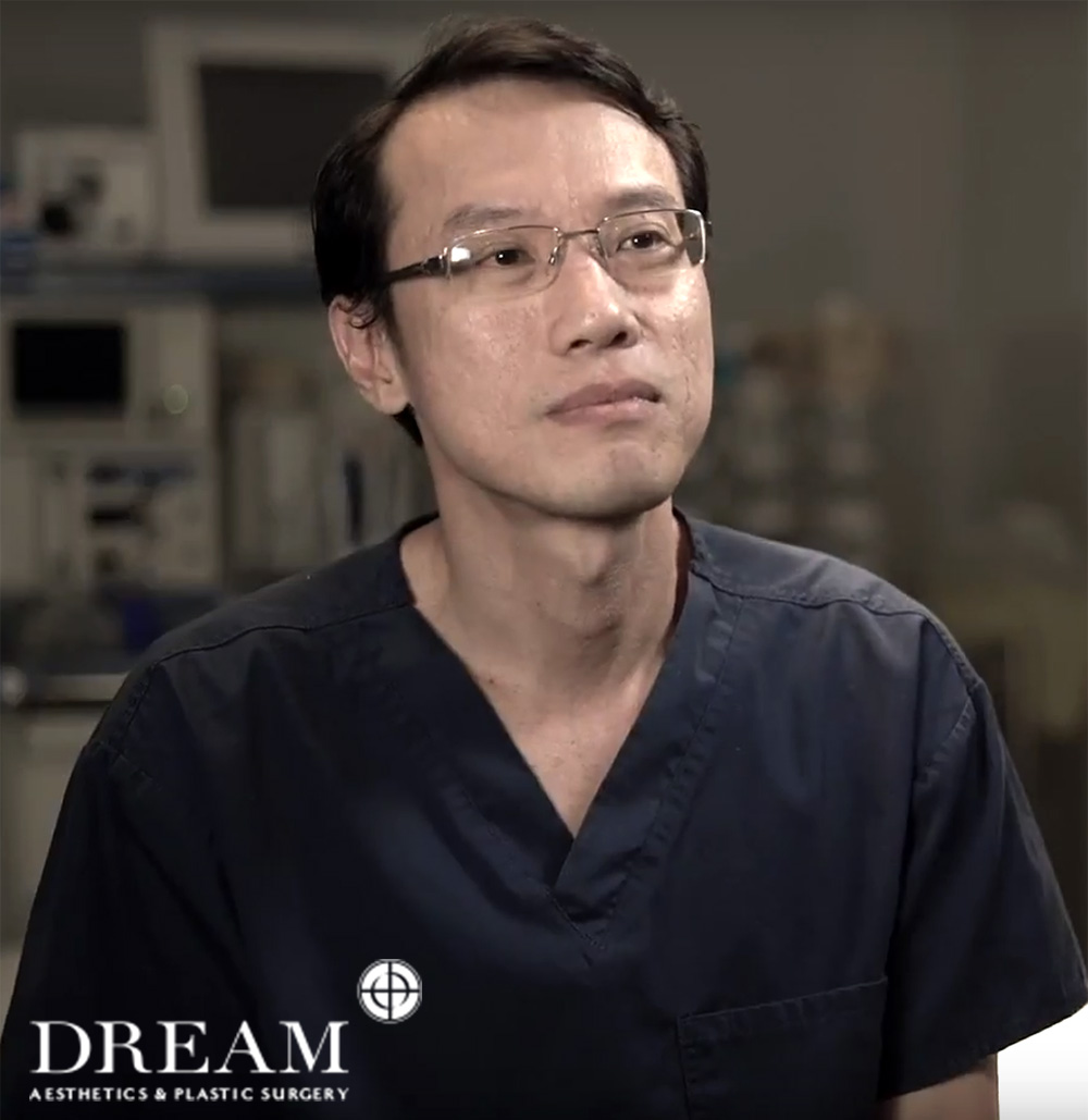 Rhinoplasty Review With Dr Por Yong Chen (Dream Plastic Surgery) Face