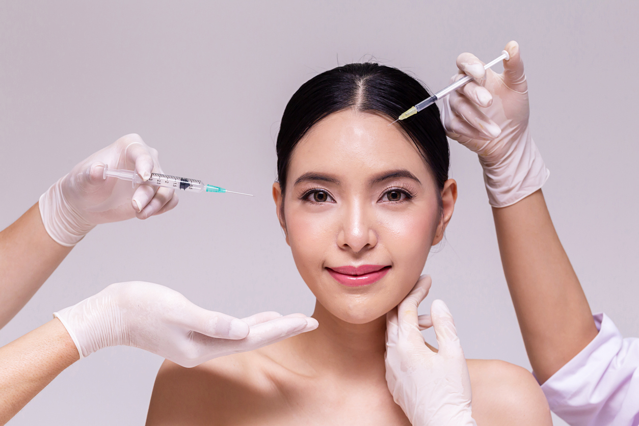 Dermal Fillers Cost in Singapore Revealed by Aesthetic Doctor Face