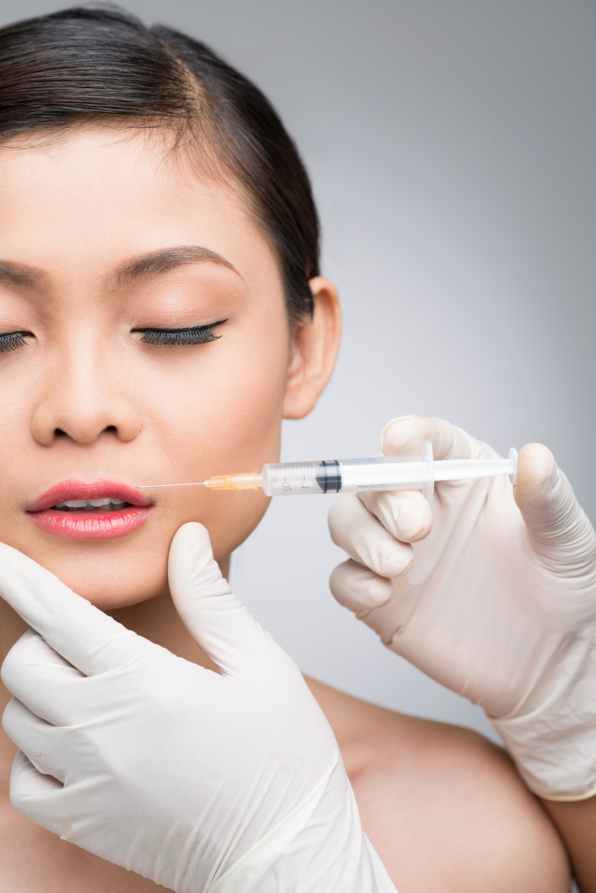 Are Lip Fillers in Singapore Safe? – A Doctor's Thoughts Face