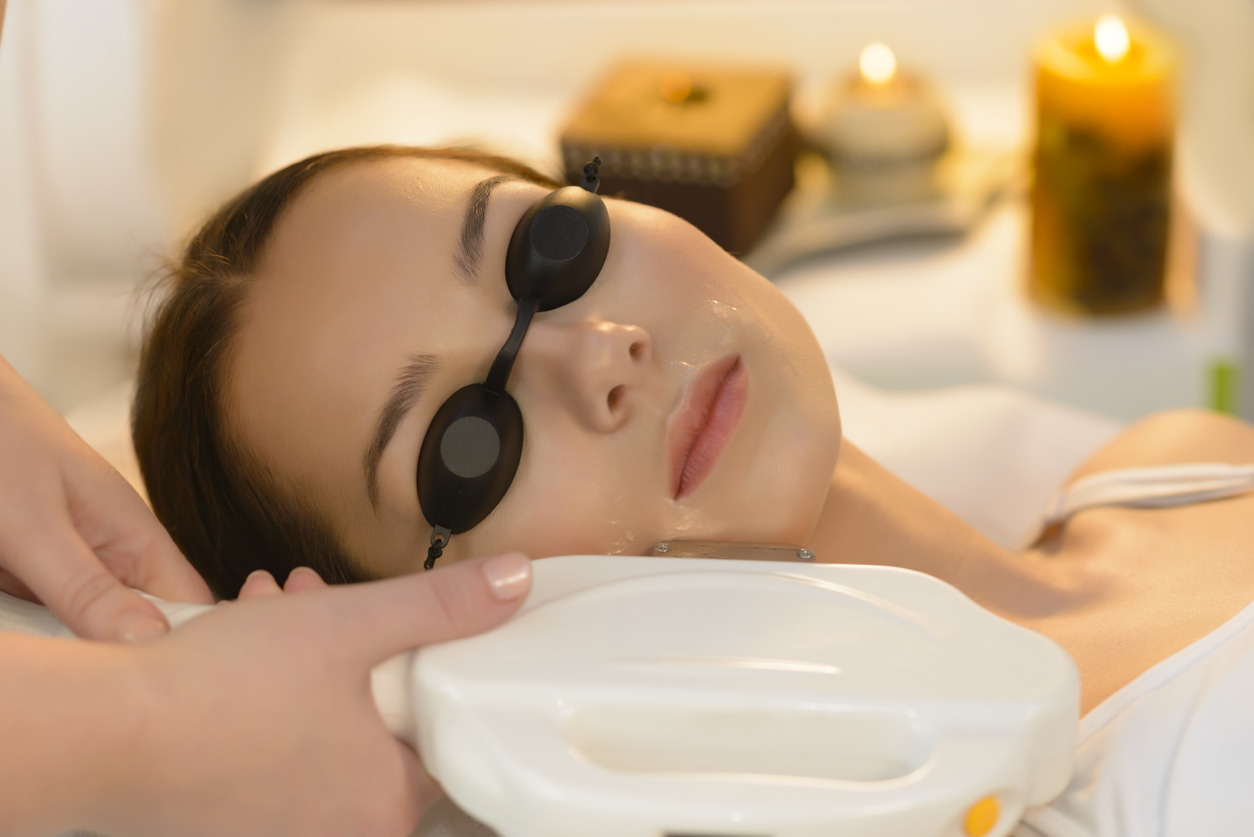 Laser Facial Pricelist Of Singapore Aesthetic Clinics Face