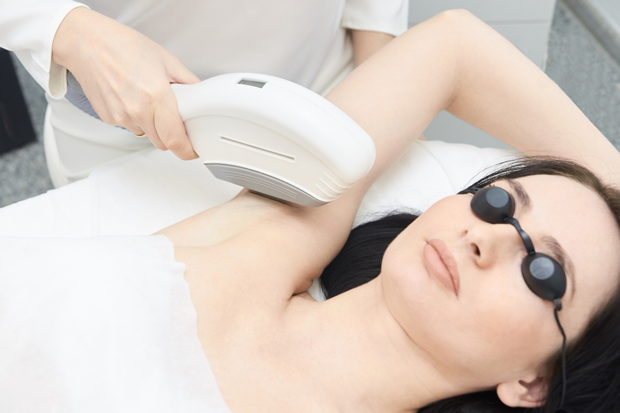 Best Laser Hair Removal in Singapore - Advice From A Doctor Skin