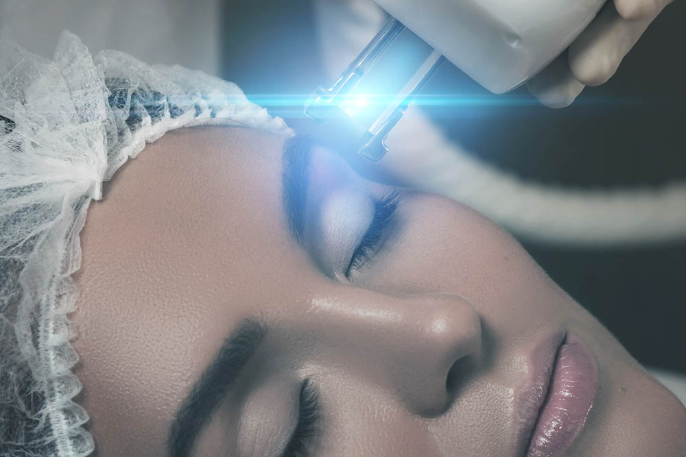 Battle of Lasers: Q-switched Nd:YAG Vs. Pico Laser on Pigmentation Removal Skin
