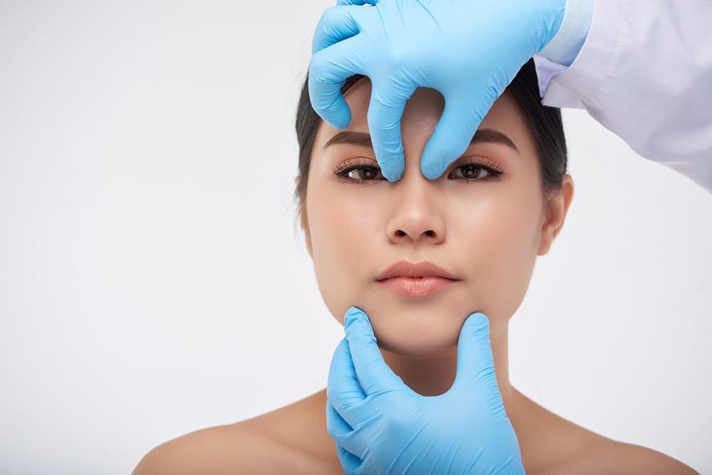 Rhinoplasty 101: Your Guide in Getting a Nose Job in Singapore (2019) Face
