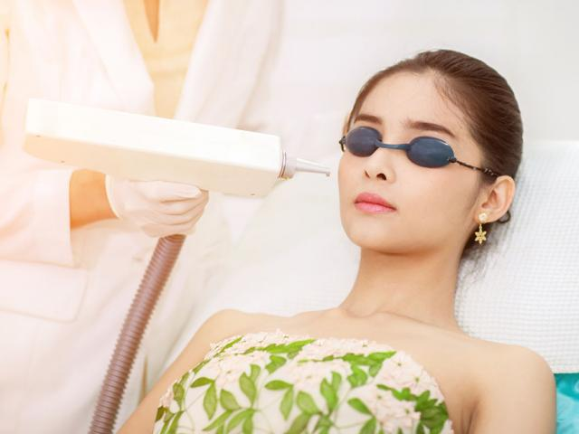 Dr. Tan explains the good, bad and ugly of facial hair removal techniques Face