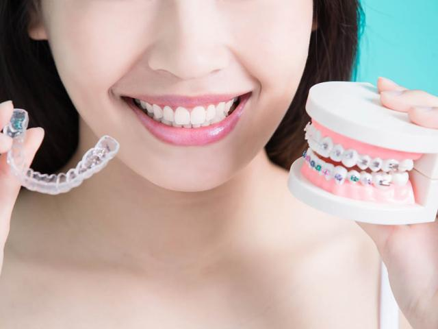 An Orthodontist's Perspective on Invisalign and Braces Smile