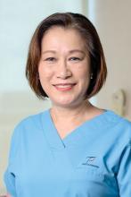 Dr Angeline, Ang - Dentist