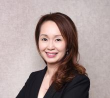 Dr Audra Fong Opthalmologists