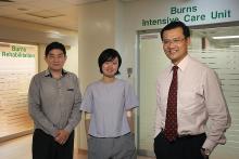 Dr Chew Khong Yik Plastic Surgeon