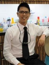 Dr Chew Yan Xu Dentist