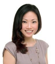 Dr Chia Hui Ling Plastic Surgeon