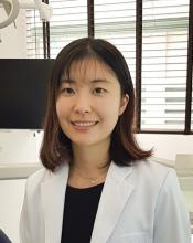 Dr Christine Lee Dentist