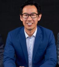 Dr Christopher Chui Plastic Surgeon