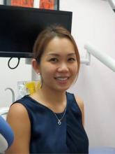 Dr Chrystella Chai Dentist