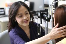 Dr Cordelia Chan Opthalmologists