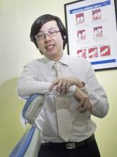 Dr Daniel Chan Dentist