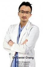 Dr Chua Han Boon Aesthetic