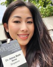 Dr Beth Seow Dentist
