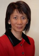 Dr Esther Fu Opthalmologists