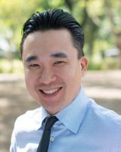 Dr Gerald Tan Dentist