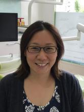 Dr Gladys Lim Dentist
