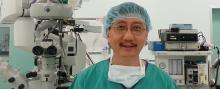 Dr Goh Kong Yong Opthalmologists