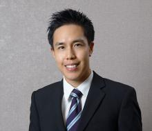 Dr Harold Choi Opthalmologists