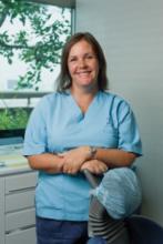 Dr Marijke Loggie - Dentist