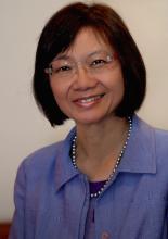 Dr Pauline Cheong Opthalmologists