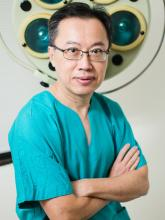 Dr Seah Chee Seng Plastic Surgeon
