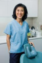 Dr Siok Ngoh, Gan - Dentist