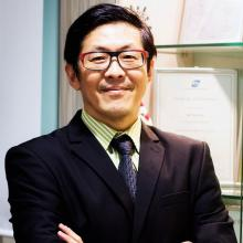 Dr Tony Ho Opthalmologists