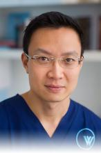 Dr Wong Chin Ho Plastic Surgeon
