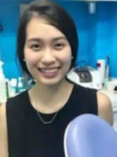 Dr Wong Le Ying Dentist