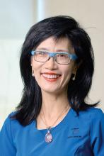 Dr Yee Cheau, Hwang - Dentist