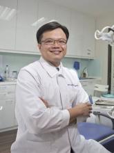 Dr Yeo Kok Beng Dentist